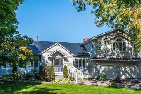 House for sale at 21 Granton Ave Ottawa Ontario - MLS: 1211870