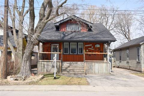 House for sale at 21 Granville Ave Hamilton Ontario - MLS: H4049684