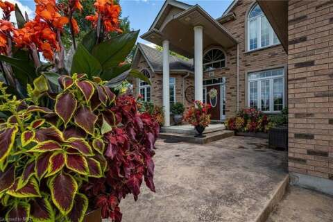 House for sale at 21 Green Pointe Dr Welland Ontario - MLS: 40020082