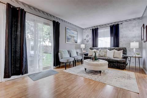 House for sale at 21 Greenarrow Ct Brampton Ontario - MLS: W4581056
