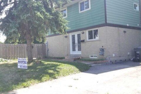 Townhouse for sale at 21 Greenbush Ct Brampton Ontario - MLS: W5077887
