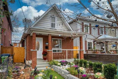 House for sale at 21 Greendale Ave Toronto Ontario - MLS: W5084695