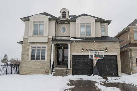 House for sale at 21 Greenlands Ct Whitby Ontario - MLS: E4692760