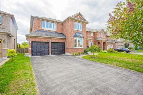 House for sale at 21 Greyfriars Ave Richmond Hill Ontario - MLS: N4924281