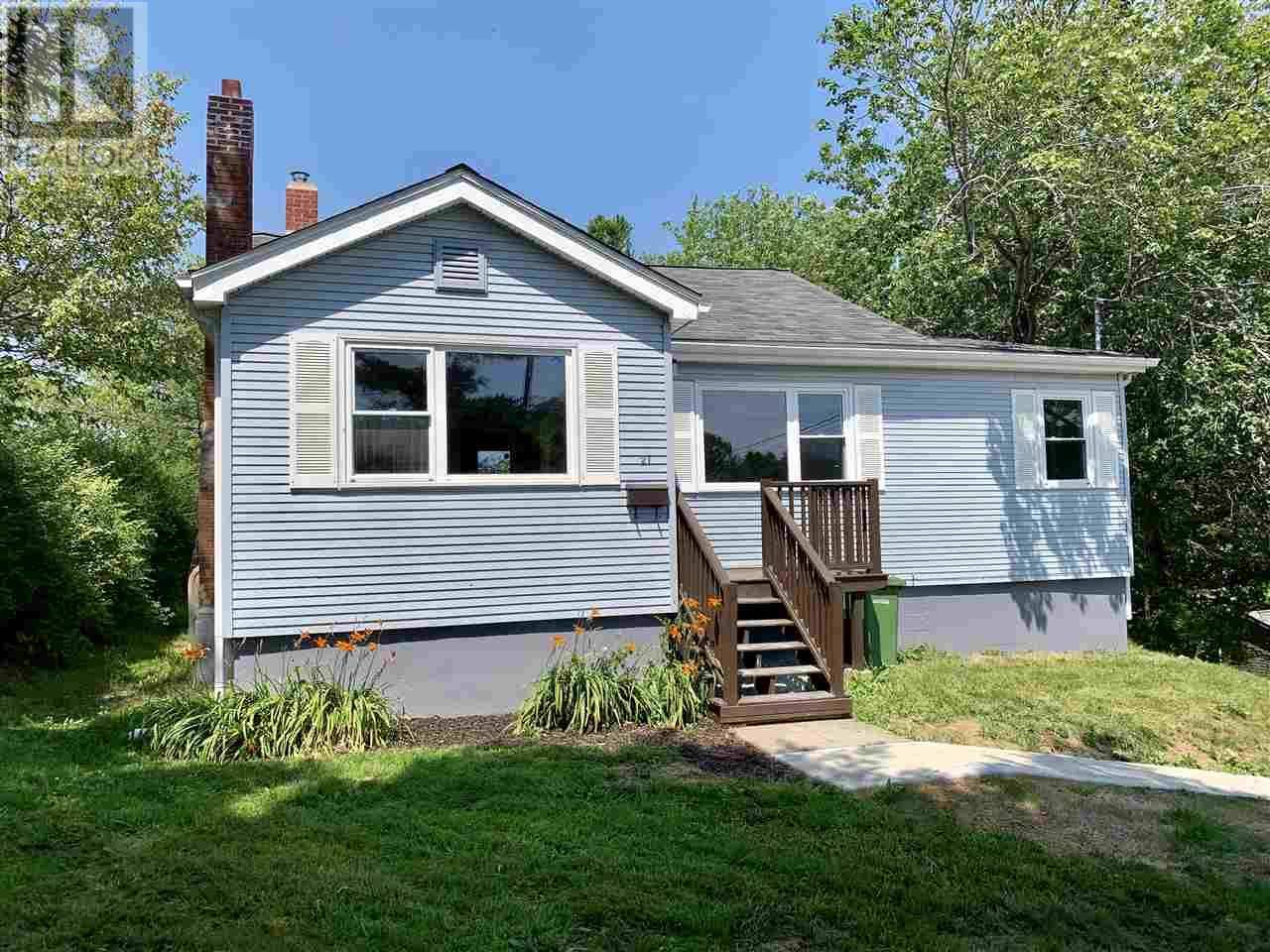 House for sale at 21 Greystone Dr Spryfield Nova Scotia - MLS: 201918610