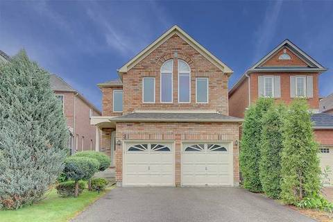 House for sale at 21 Grover Hill Ave Richmond Hill Ontario - MLS: N4558841