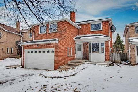 House for sale at 21 Guildwood Dr Richmond Hill Ontario - MLS: N4688701