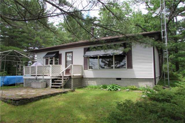 Sold: 21 Gull Crescent, Kawartha Lakes, ON