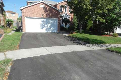House for sale at 21 Gurr Cres Ajax Ontario - MLS: E4909003