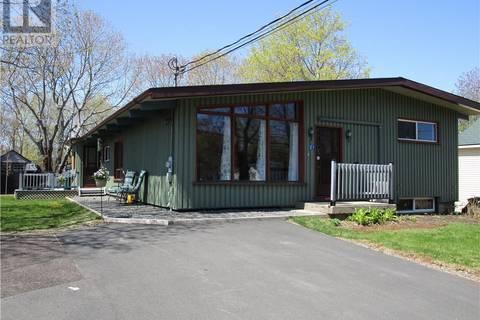 House for sale at 21 Hamilton St Shediac New Brunswick - MLS: M123307
