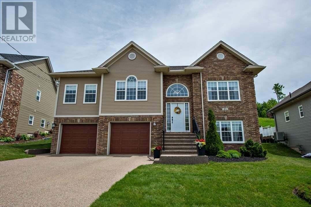 House for sale at 21 Havenbrook Hl Dartmouth Nova Scotia - MLS: 202011700