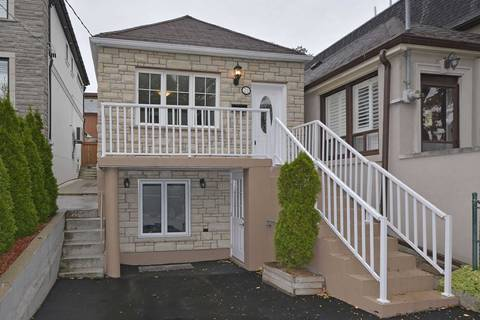 House for sale at 21 Haverson Blvd Toronto Ontario - MLS: W4571444