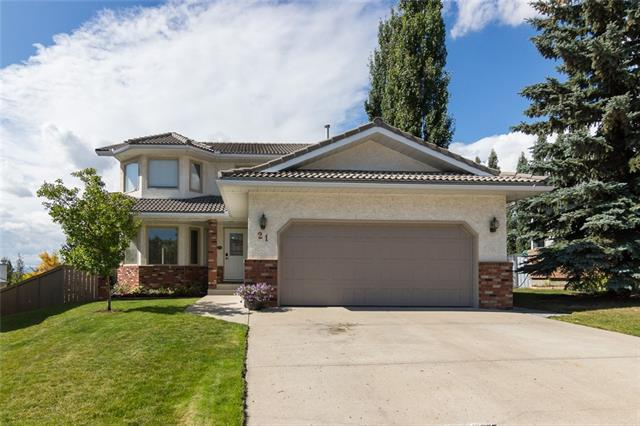 Removed: 21 Hawkdale Place Northwest, Calgary, AB - Removed on 2018-11-20 04:24:09