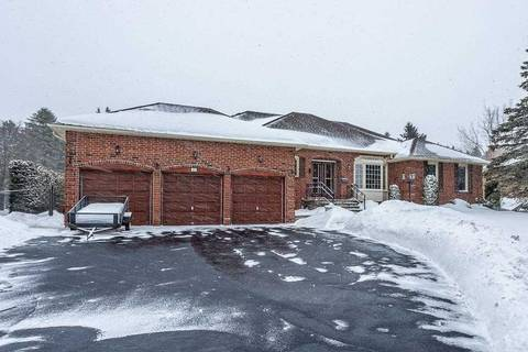 House for sale at 21 Hayleyvale Rd Caledon Ontario - MLS: W4703676