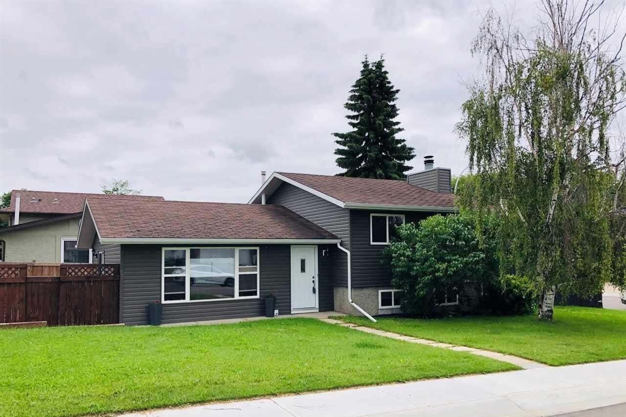 House for sale at 21 Haythorne Cr Sherwood Park Alberta - MLS: E4204757