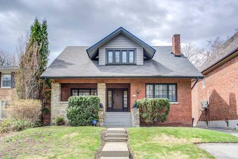 House for sale at 21 Heathdale Rd Toronto Ontario - MLS: C4425899