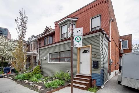 House for sale at 21 Heintzman St Unit M6O2J7 Toronto Ontario - MLS: W4454196