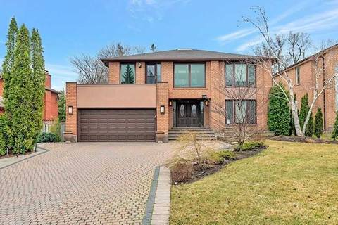 House for sale at 21 Helena Gdns Vaughan Ontario - MLS: N4432302