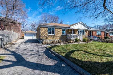 House for sale at 21 Helsby Cres Toronto Ontario - MLS: W4730263