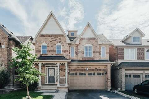 House for sale at 21 Herbert Wales Cres Markham Ontario - MLS: N4924997
