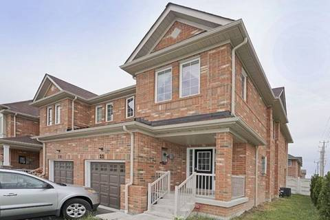 Townhouse for rent at 21 Hickman Rd Ajax Ontario - MLS: E4661917