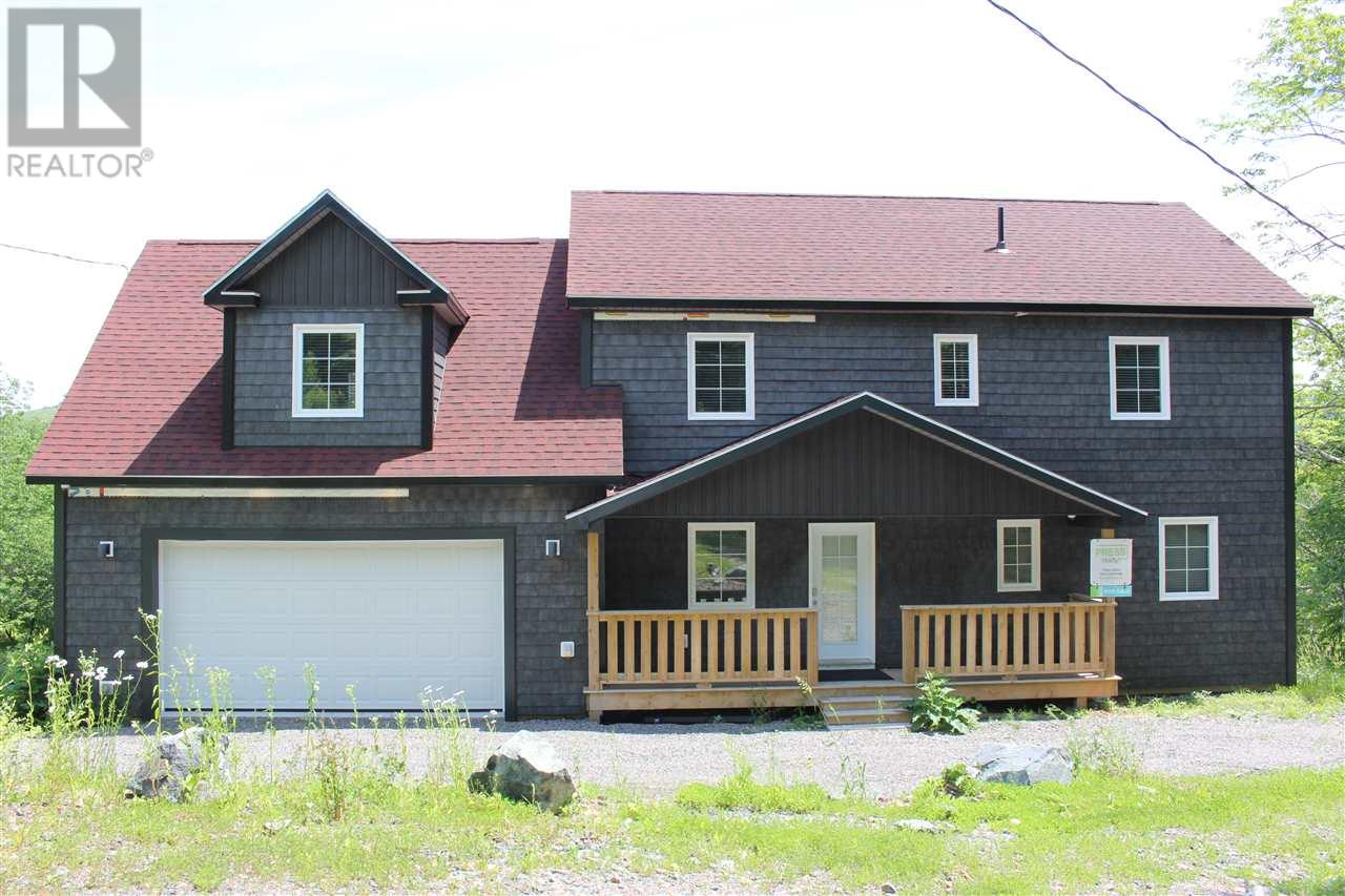 Removed: 21 Hillview Lane, Wentworth, NS - Removed on 2019-04-19 07:06:08