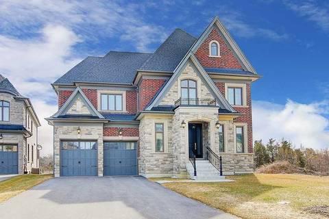 House for sale at 21 Hogan Ct King Ontario - MLS: N4751274