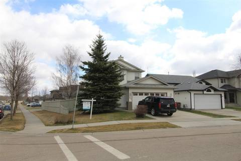 House for sale at 21 Holly Pl St. Albert Alberta - MLS: E4145693