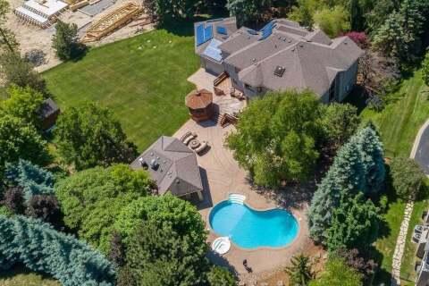 House for sale at 21 Honey Locust Ct Vaughan Ontario - MLS: N4804466