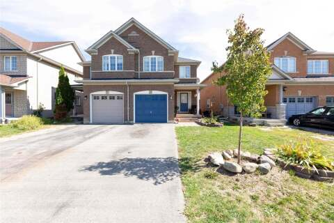 Townhouse for sale at 21 Hot Spring Rd Brampton Ontario - MLS: W4924554