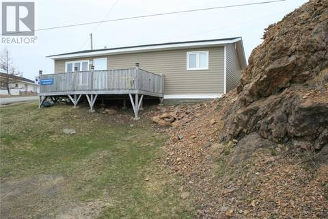 House for sale at 21 Howlett Rd Twillingate Newfoundland - MLS: 1195863