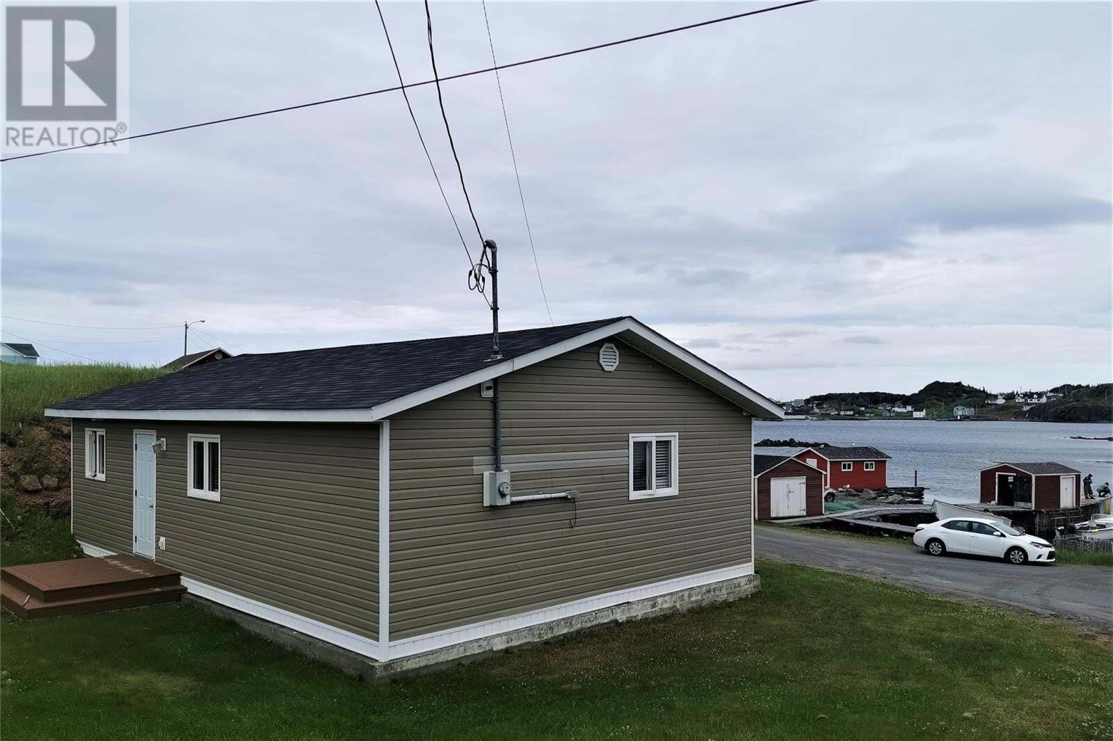 House for sale at 21 Howlett Rd Twillingate Newfoundland - MLS: 1212698