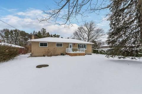 House for sale at 21 Hurd St Scugog Ontario - MLS: E4635168