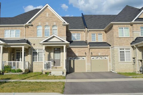 Townhouse for rent at 21 Hyacinth St Markham Ontario - MLS: N5086301
