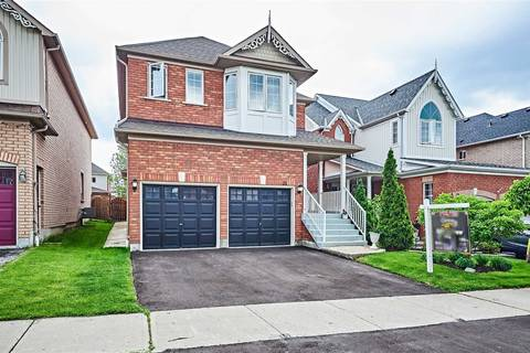 House for sale at 21 Iberville Rd Whitby Ontario - MLS: E4492064