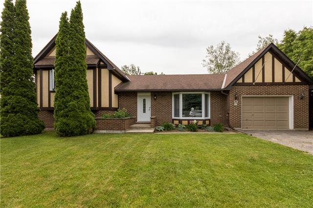 Sold: 21 Jardine Crescent, Clearview, ON