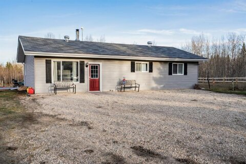 House for sale at 21 744033 Range Road 54  Sexsmith Alberta - MLS: A1047174