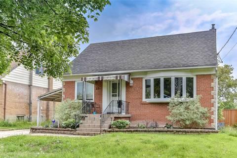 House for sale at 21 Jodphur Ave Toronto Ontario - MLS: W4479606