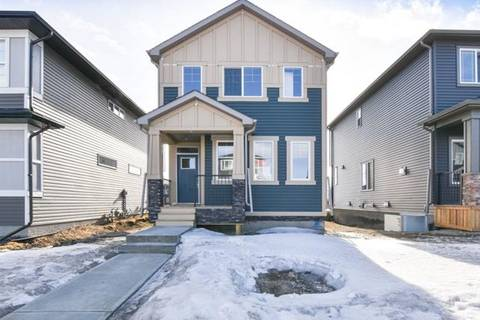 House for sale at 21 Juniper St Okotoks Alberta - MLS: C4290084