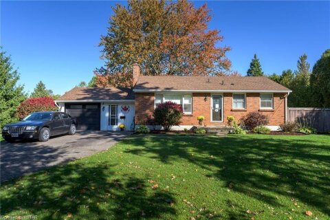 House for sale at 21 Karen St St. Thomas Ontario - MLS: 40034455