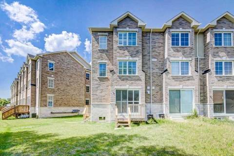 Townhouse for sale at 21 Karl Williams Ln Markham Ontario - MLS: N4518961