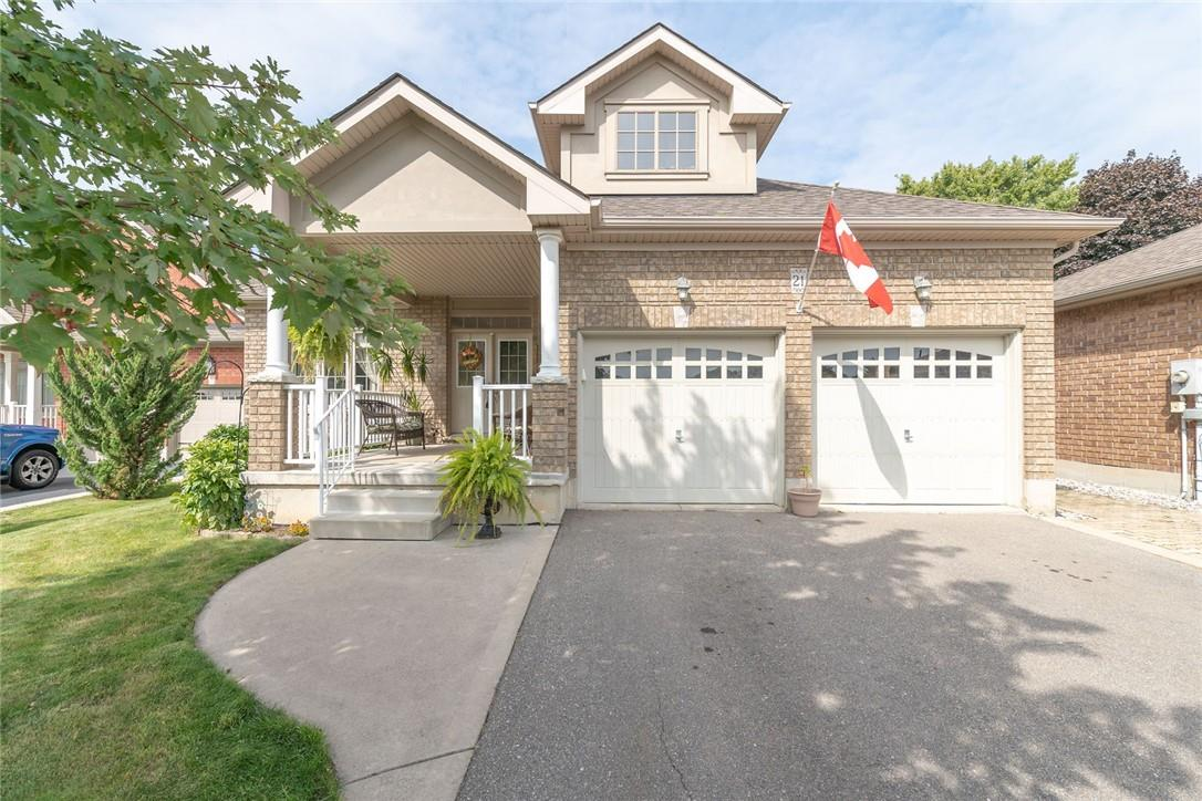 Removed: 21 Kelly Drive, Port Dover, ON - Removed on 2020-02-21 05:12:04