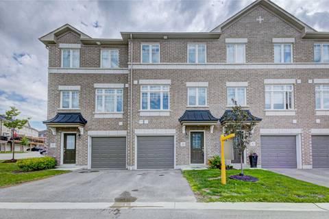 Townhouse for sale at 21 Ken Bromley Ln Clarington Ontario - MLS: E4495649