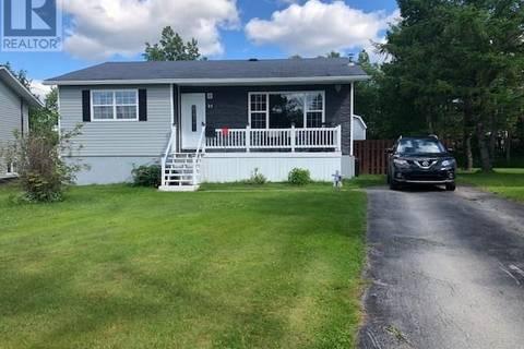 House for sale at 21 Kent Pl Gander Newfoundland - MLS: 1192005