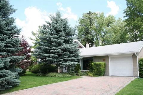 House for sale at 21 Kestell Ln Toronto Ontario - MLS: C4690074