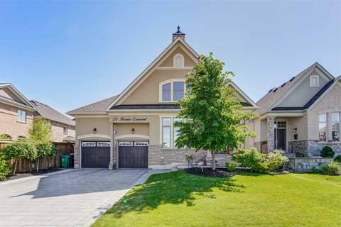 House for sale at 21 Kezia Cres Caledon Ontario - MLS: W4479036