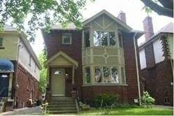 Townhouse for sale at 21 Kilbarry Rd Toronto Ontario - MLS: C4451681