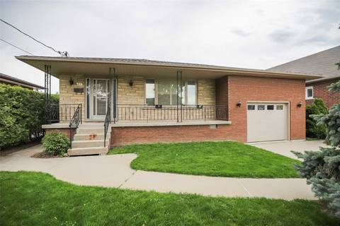 House for sale at 21 Kilbourn Ave Hamilton Ontario - MLS: X4460435