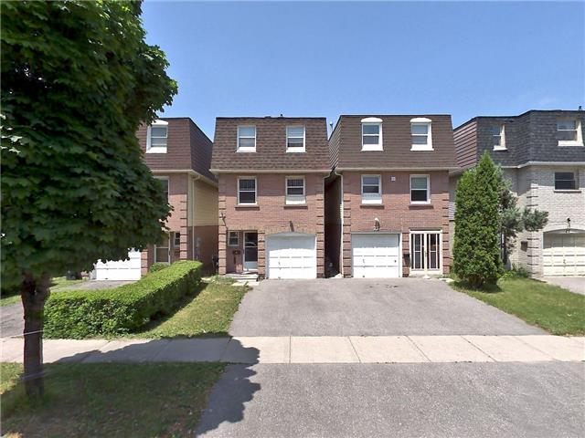 Removed: 21 Kimbercroft Court, Toronto, ON - Removed on 2018-05-24 06:21:33