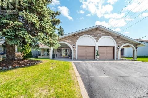 House for sale at 21 Kincora Ct Sudbury Ontario - MLS: 2077472